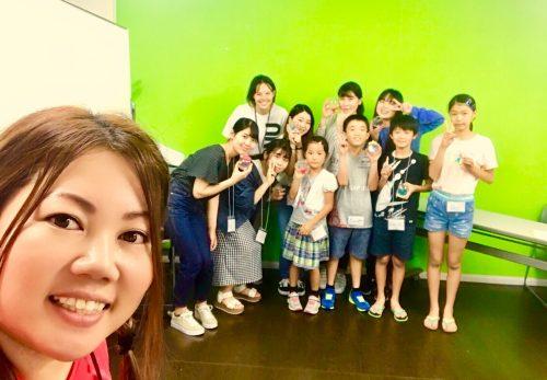 Kids Summer Lesson 2019_190802_0020